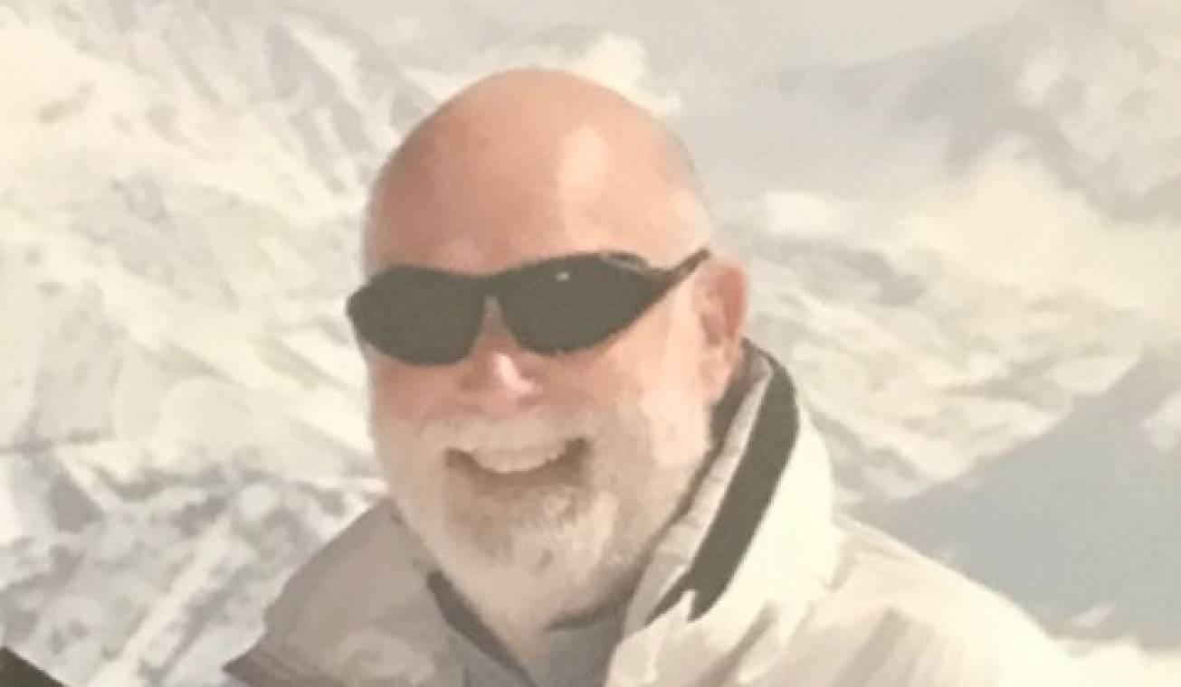Former FIS Council member Andrews dies