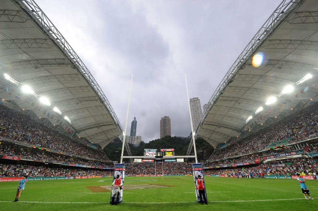 Hong Kong Sevens moved to November 2021 due to COVID-19