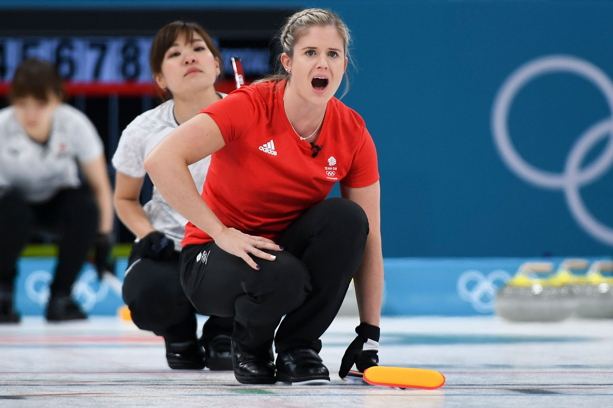 British Curling announces 2019-20 performance programme teams