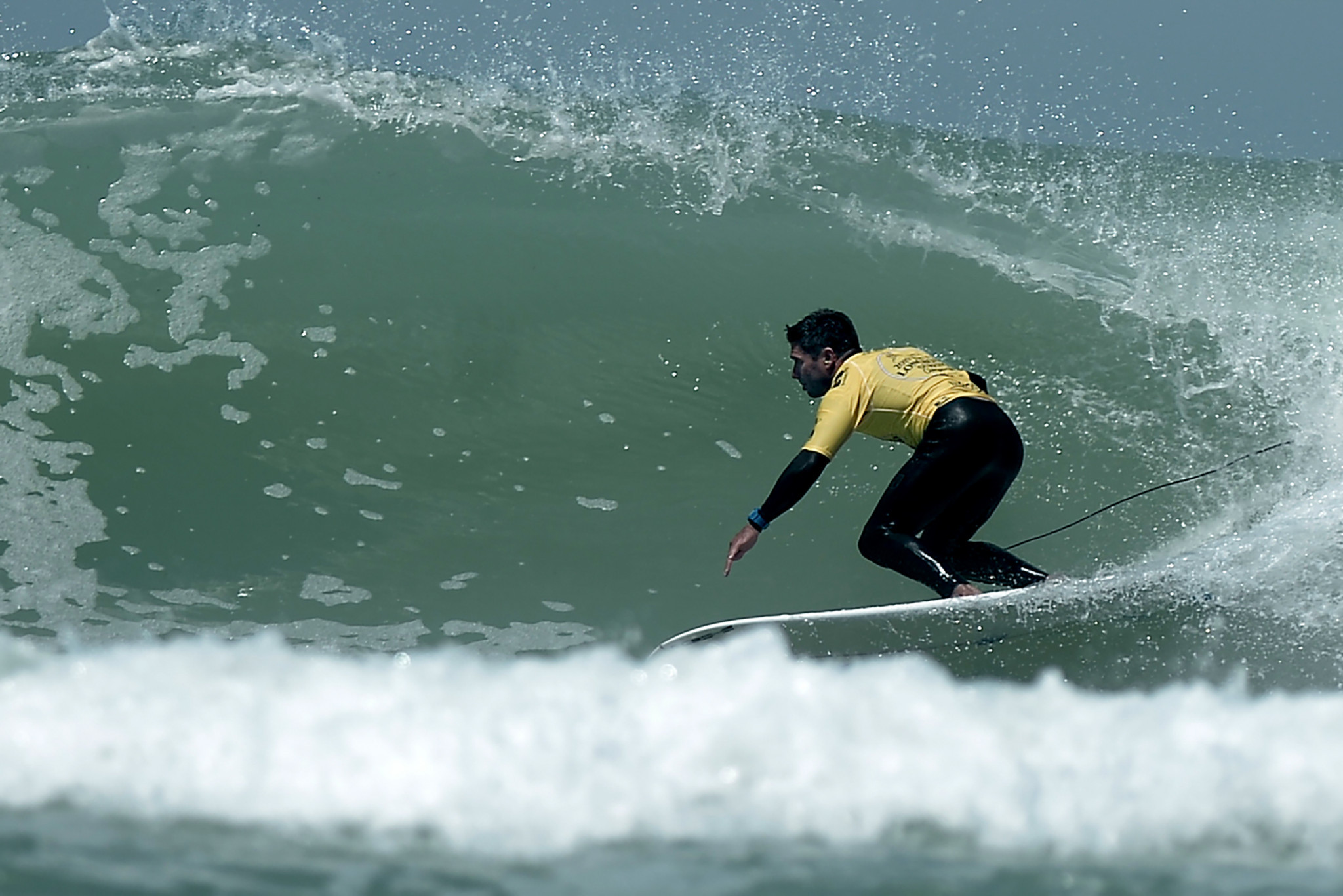 Surfing at 20 Olympics to take place outside of Paris as ...