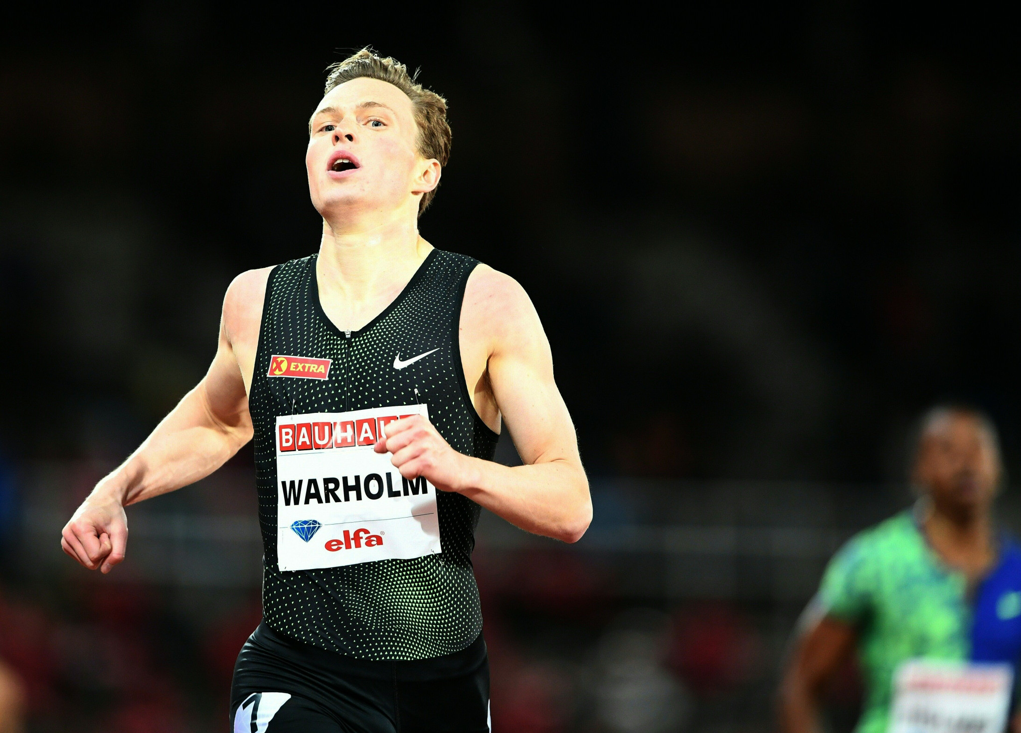 Home hopes Warholm and Ingebrigtsen brothers ready to apply heat to IAAF Diamond League meeting in Oslo