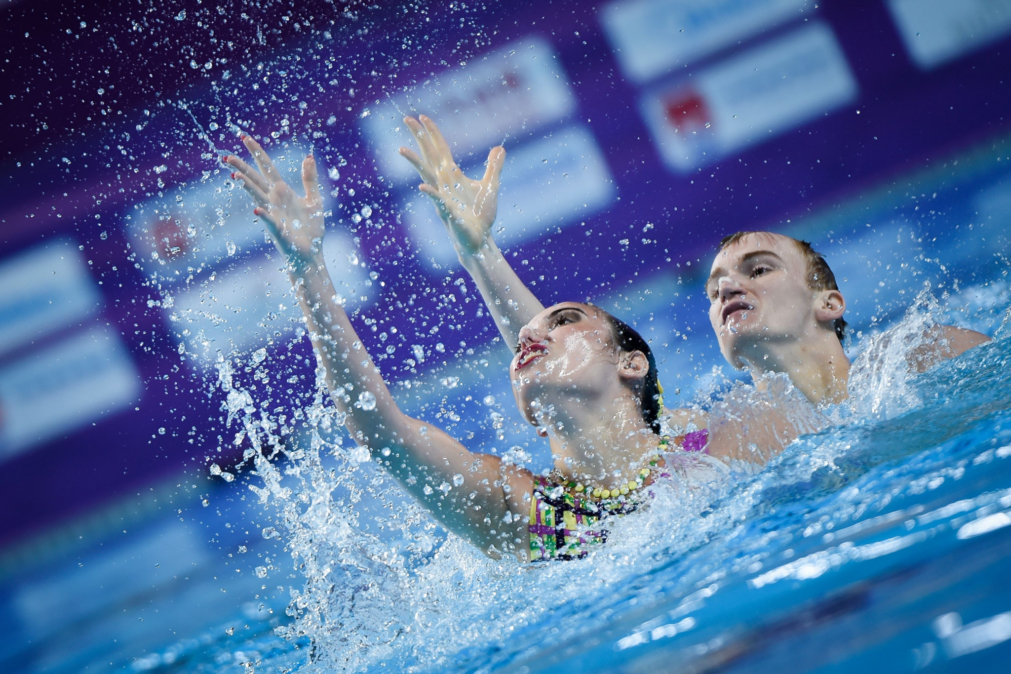 China and Ukraine set for Super Final showdown at World Series finale in Budapest