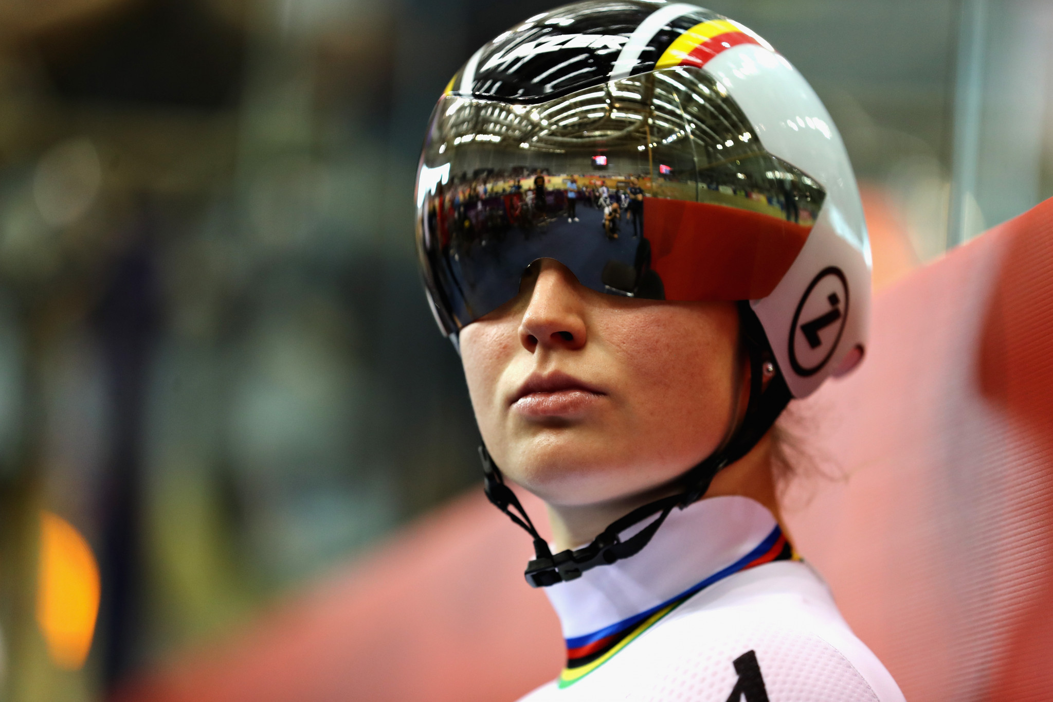 Cycling world champion Nicky Degrendele has been named in Belgium's team for the Minsk 2019 European Games ©Getty Images