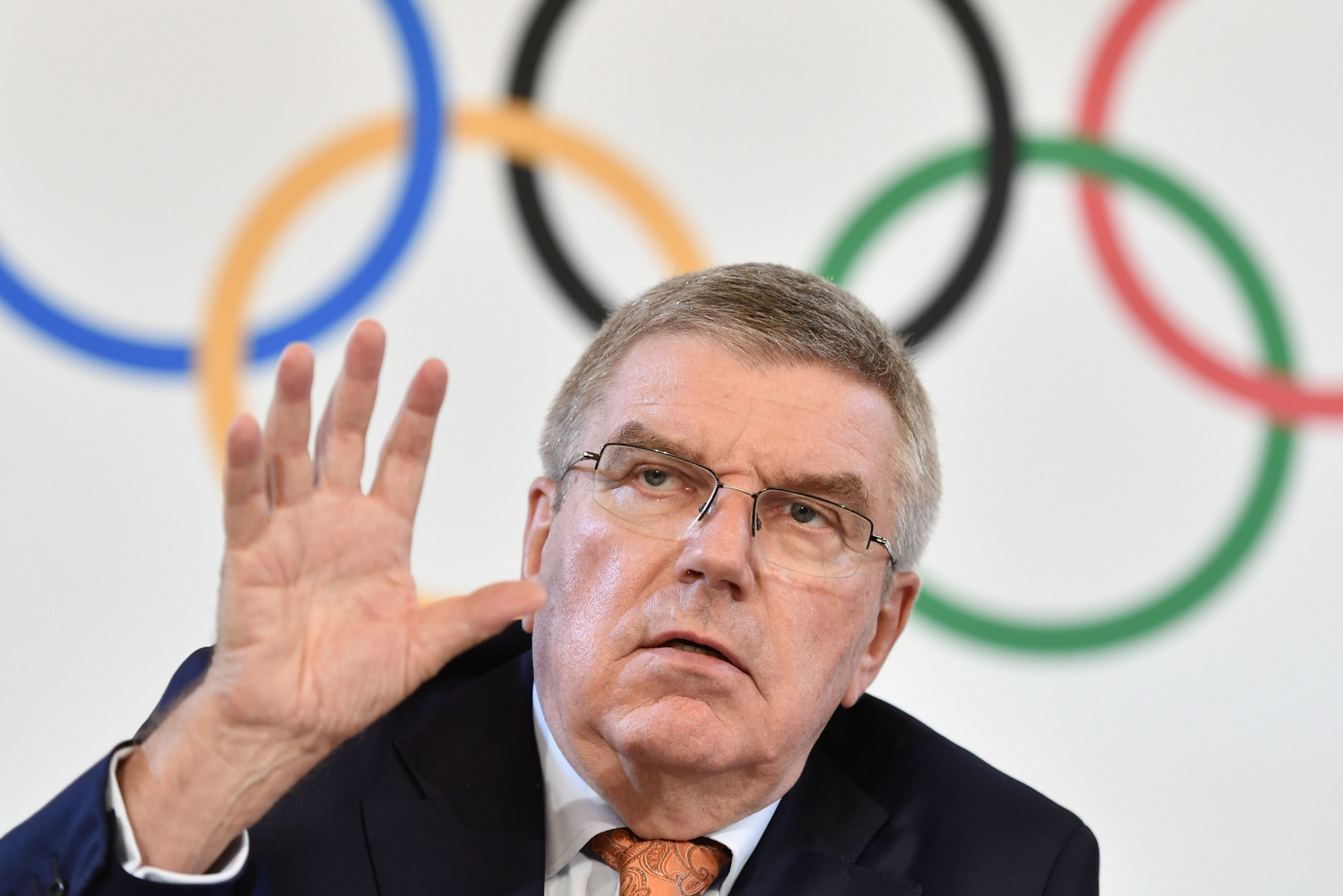 IOC President Thomas Bach insisted the changes would respect the