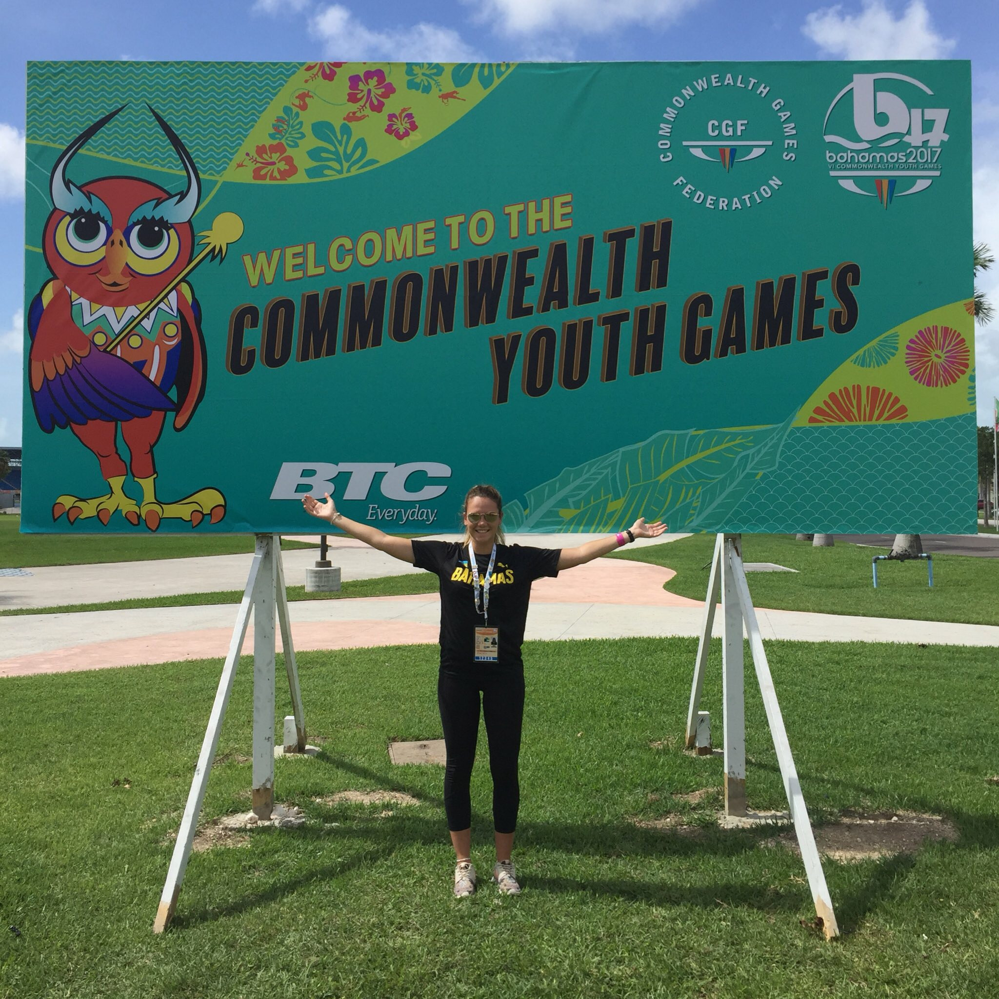 Double Commonwealth Youth Games award not on the cards as Gibraltar and Trinidad and Tobago wait on 2021 decision
