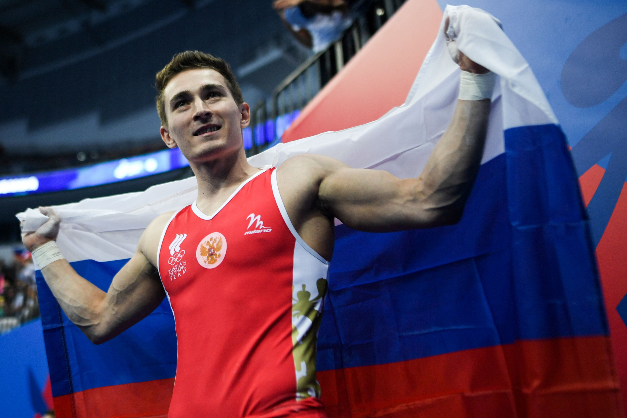 Belyavskiy chips in with second gymnastics gold as Russia finish distant leaders of Minsk 2019 medals table ahead of hosts