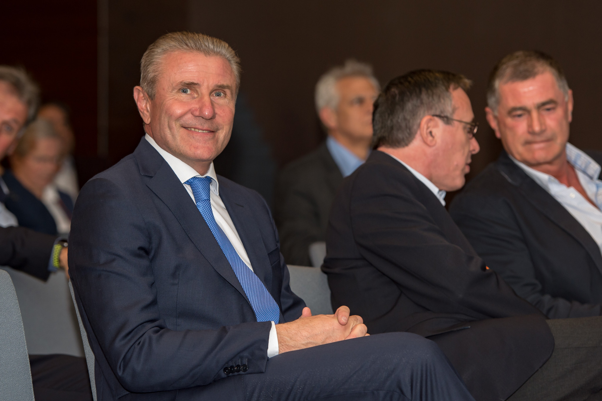 Bubka and Popov threaten legal action after Rio Governor claims he helped bribe them to vote for Rio 2016