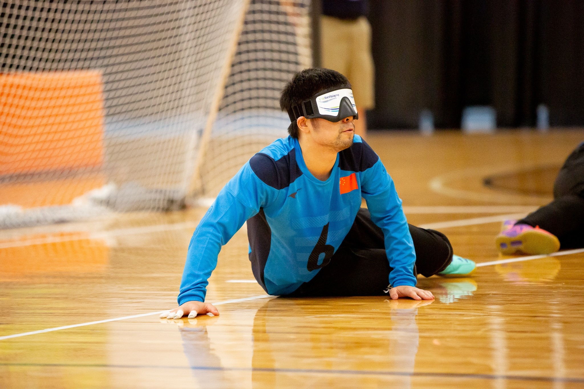 Tokyo 2020 place closer for United States after reach quarter-finals at IBSA Goalball International Qualifier