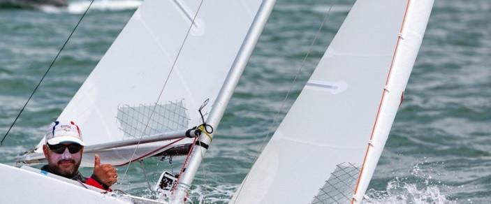 Gold medallists crowned at Para World Sailing Championships