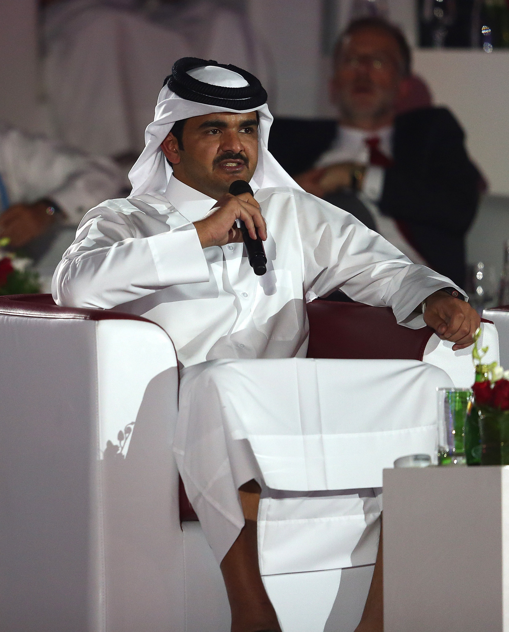 Higher Organising Committee formed for 2019 ANOC World Beach Games in Qatar
