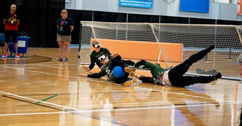 Lithuania and China win gold medals at IBSA Goalball International Qualifier for Tokyo 2020