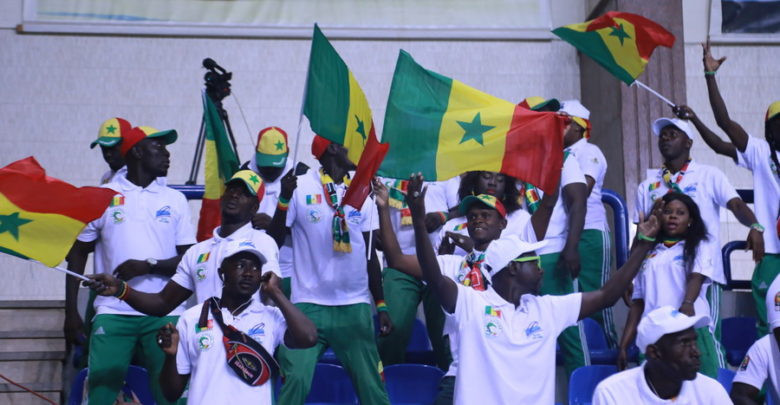 Cameroon is set to host the African Nations Championship in January and February ©Getty Images