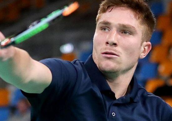 Rossi wins three Samoa 2019 badminton titles as Vanuatu prove Pacific powerhouse in table tennis