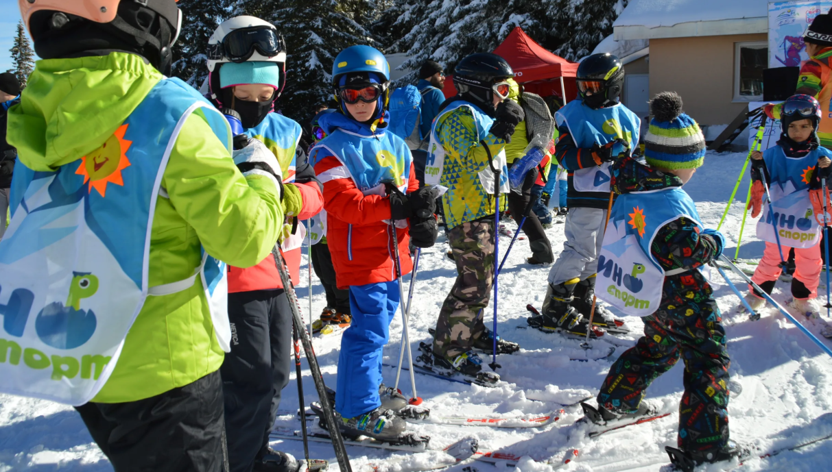 FIS President Kasper delighted by impact of SnowKidz scheme after latest report