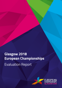 Glasgow 2018 attracted worldwide TV audience of more than one billion, official evaluation report claims