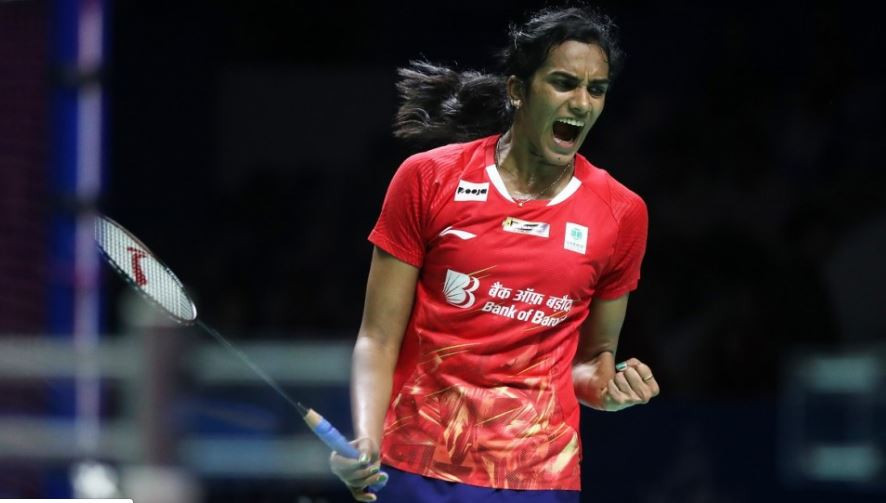 Swiss Open draw sees potential title bout between Marin and Sindhu