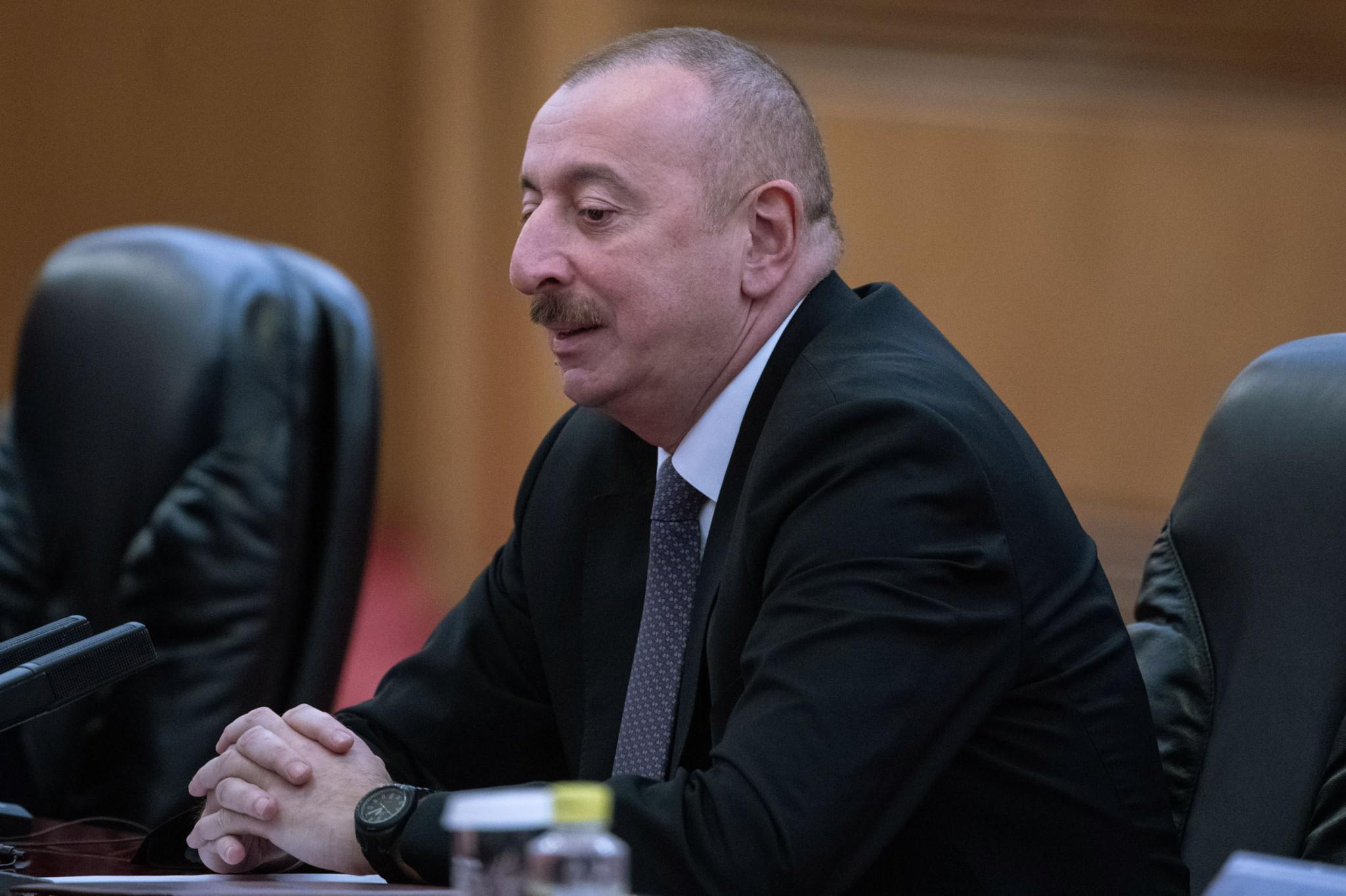 Azerbaijan Government to reward Naples 2019 medallists with cash prizes