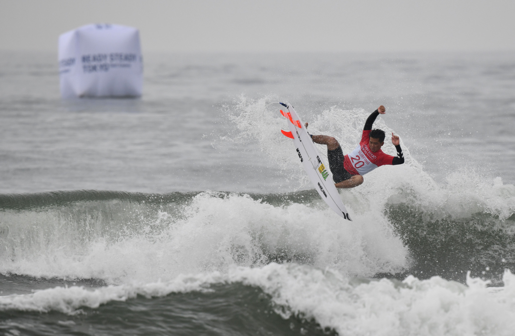 Surfing removed from ANOC World Beach Games in Doha with separate competition to be scheduled