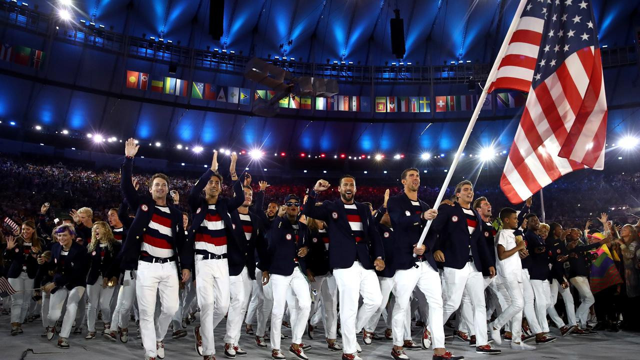 American athletes will prepare for Tokyo 2020 by training in humid weather conditions ©Getty Images