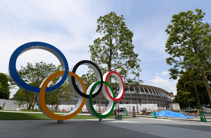 The United States Olympic and Paralympic Committee have organised a number of promotional activities to mark one year until Tokyo 2020 ©Getty Images