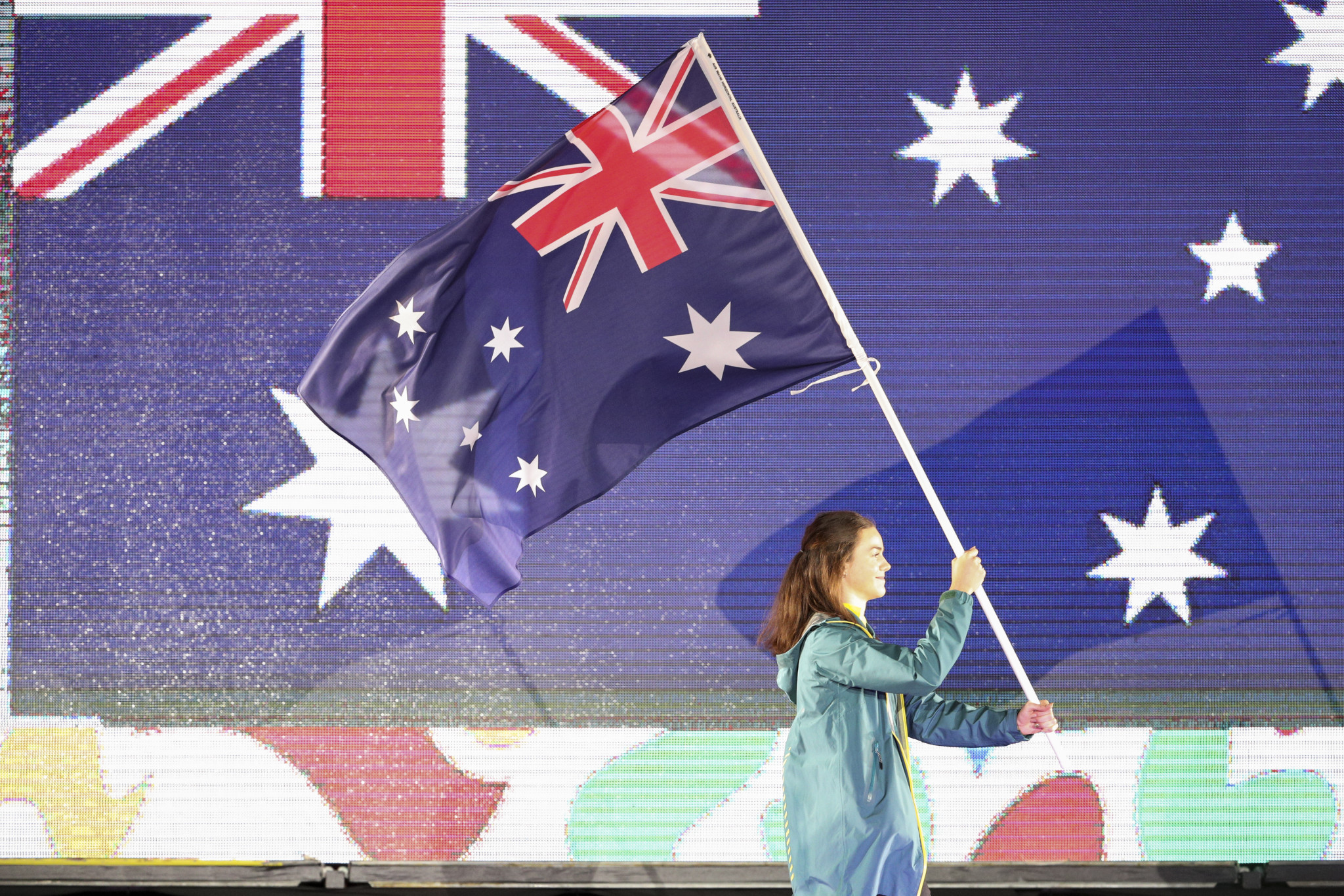 The Australian Olympic Committee has announced its Rule 40 changes ©Getty Images
