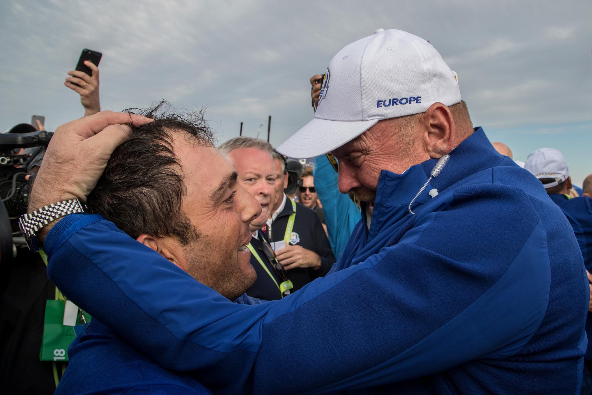 Adare Manor in Ireland to host 2026 Ryder Cup