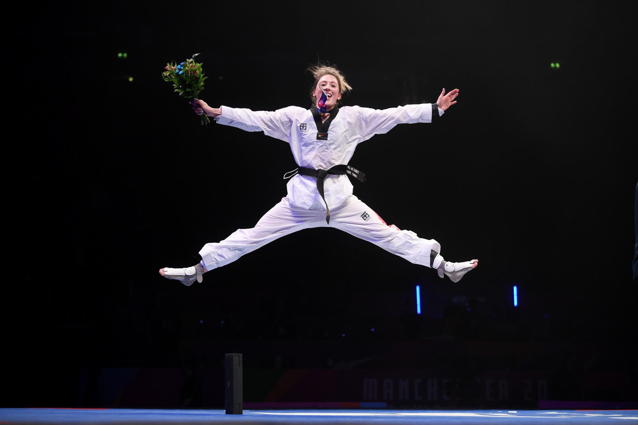 Jones seeks legendary status with third Olympic gold at Tokyo 2020