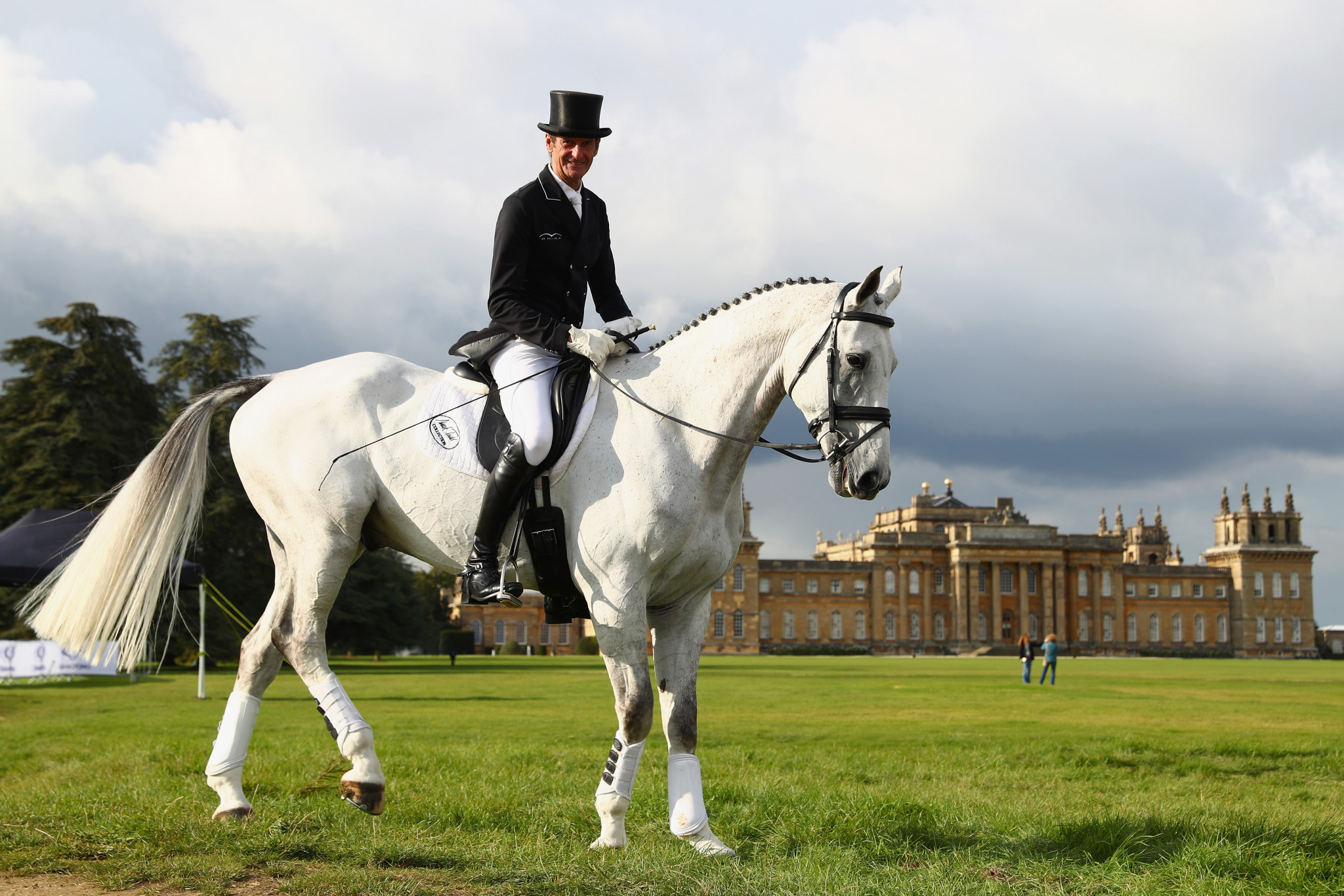 Sir Mark Todd stuns equestrian world by announcing retirement as New Zealand win FEI Eventing Nations Cup in Ireland