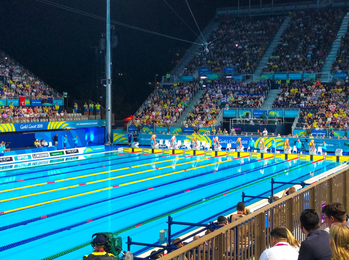 Gold Coast 2018 venues enjoy financial windfall following reopening after Commonwealth Games