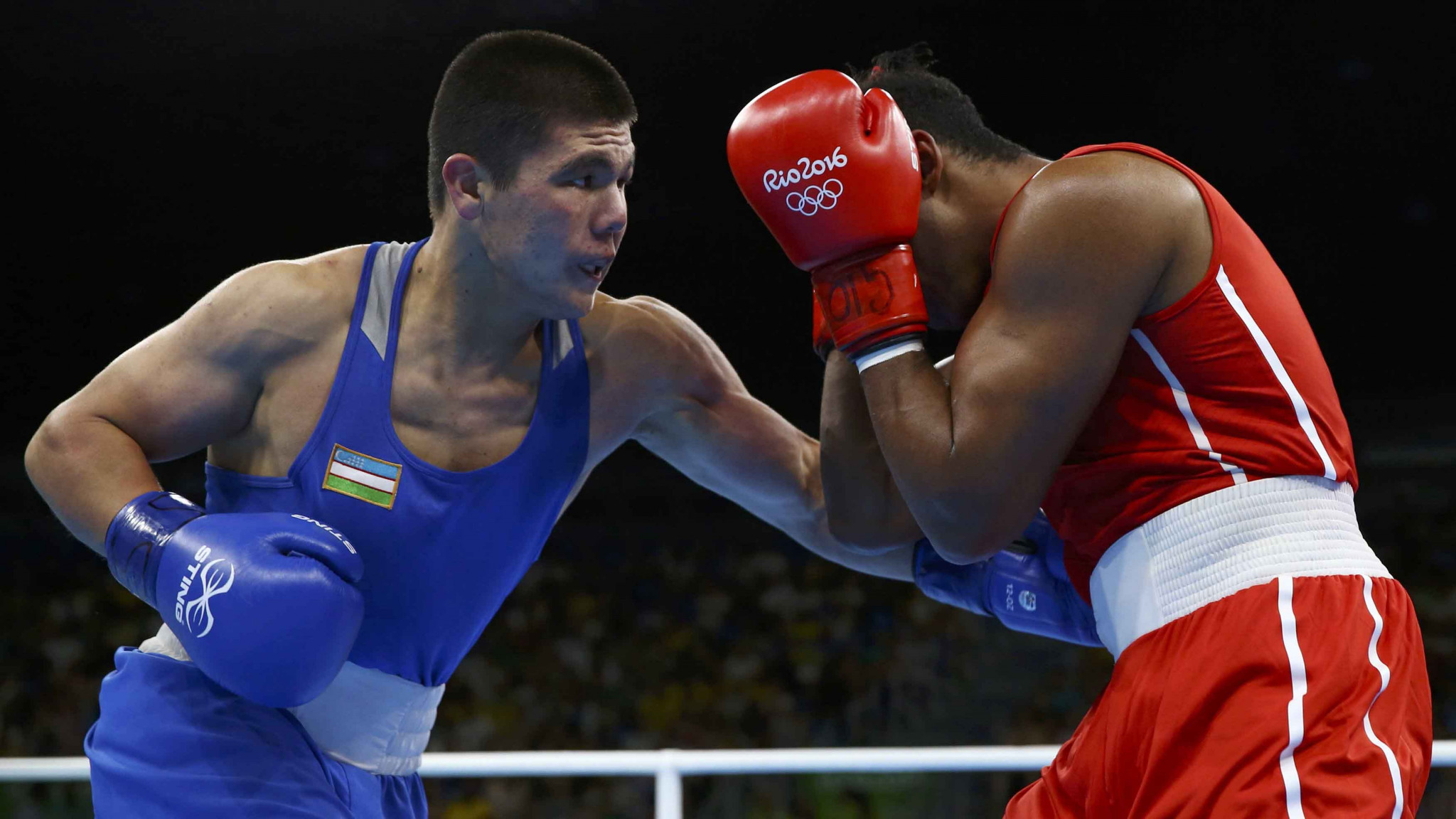 Boxing schedule for Tokyo 2020 finally finalised
