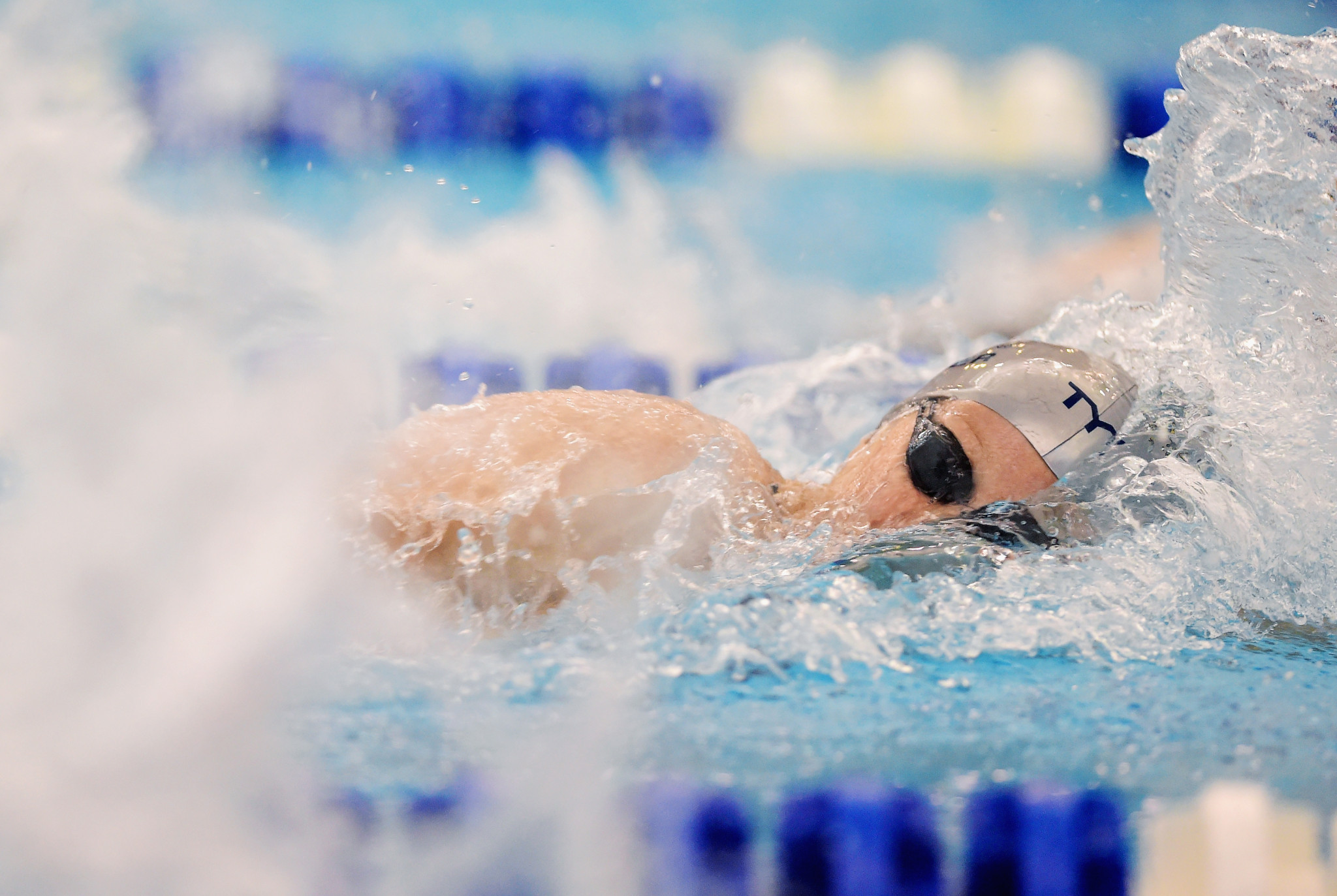 Dana Vollmer is retiring from swimming to focus on other commitments ©Getty Images