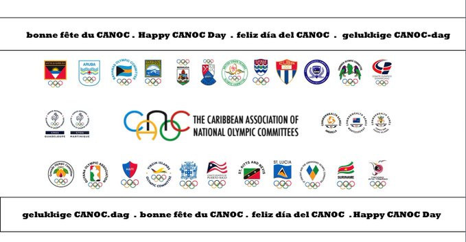 CANOC consists of 26 normal members and two associate members ©CANOC