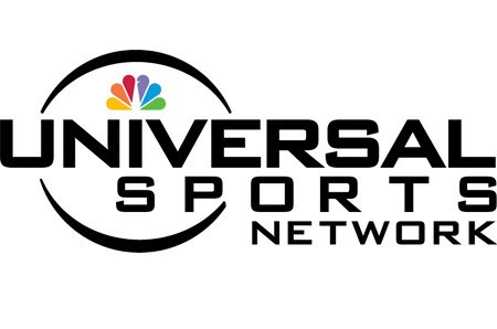 Universal Sports Network's rights have been acquired by NBCUniversal ©Universal Sports Network