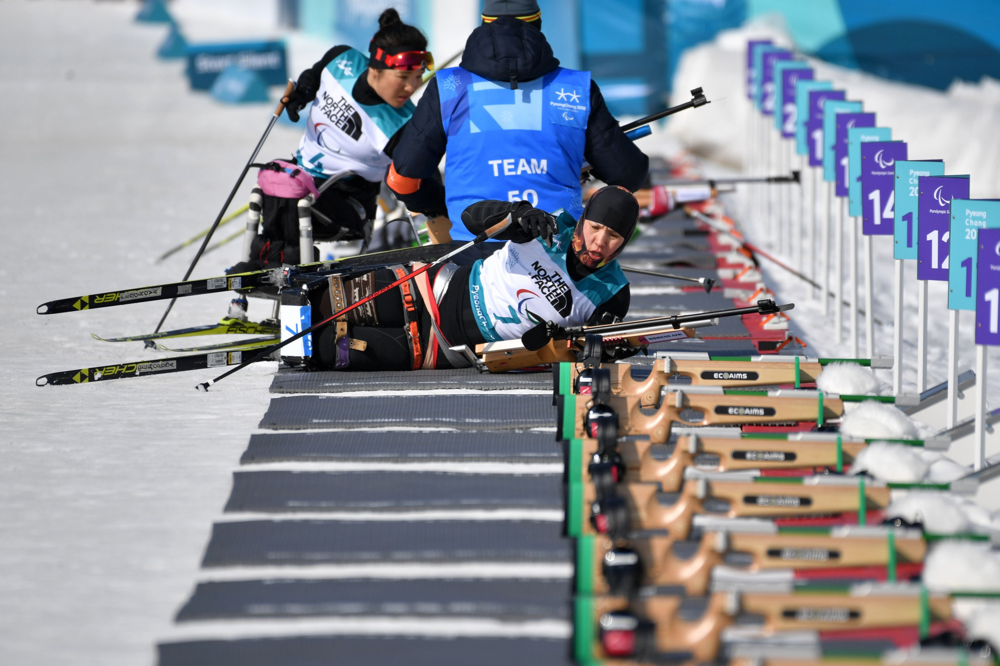 Russian Para skier Fedorova given four-year doping ban by IPC