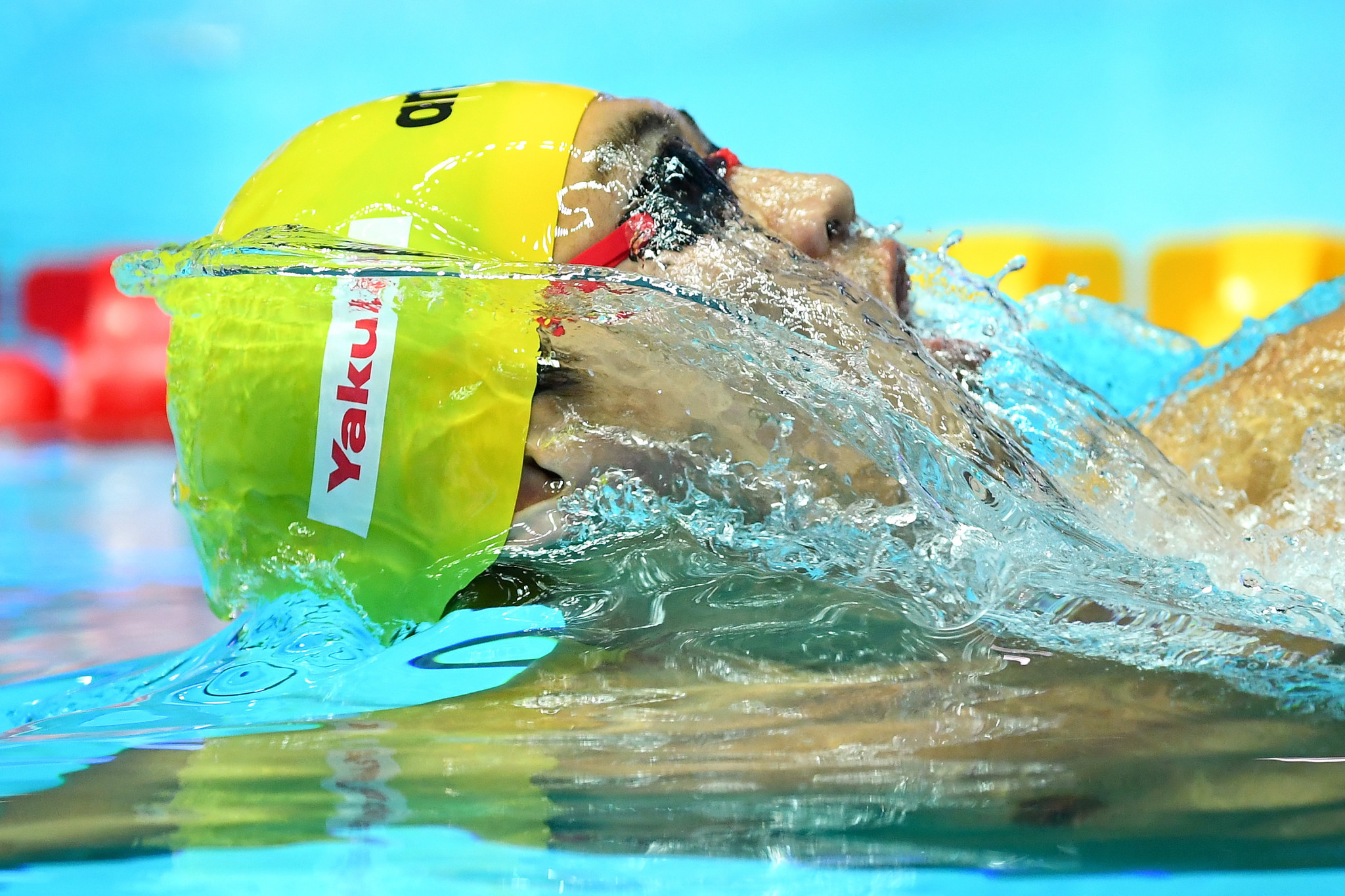 Xu among home stars set for Swimming World Cup in Jinan