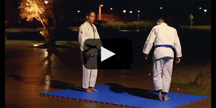 Judo - Beauty