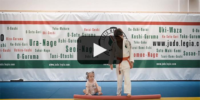 Judo - Creativity Winner 1