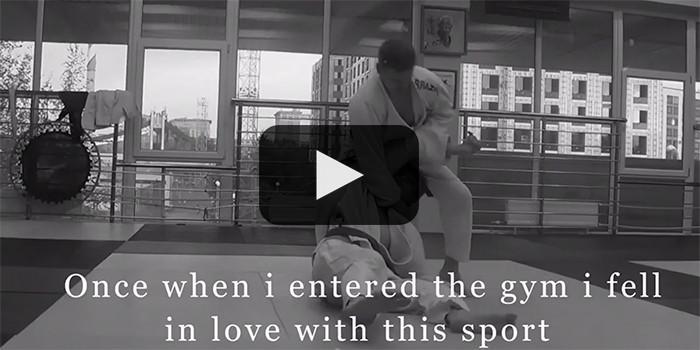 Judo - Technique Bronze