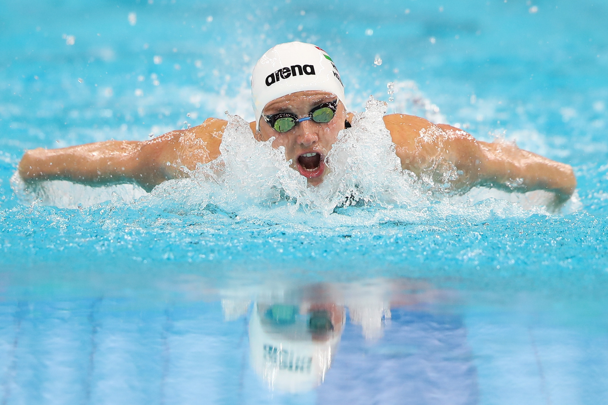 Morozov and Hosszú dominate at FINA Swimming World Cup in Jinan