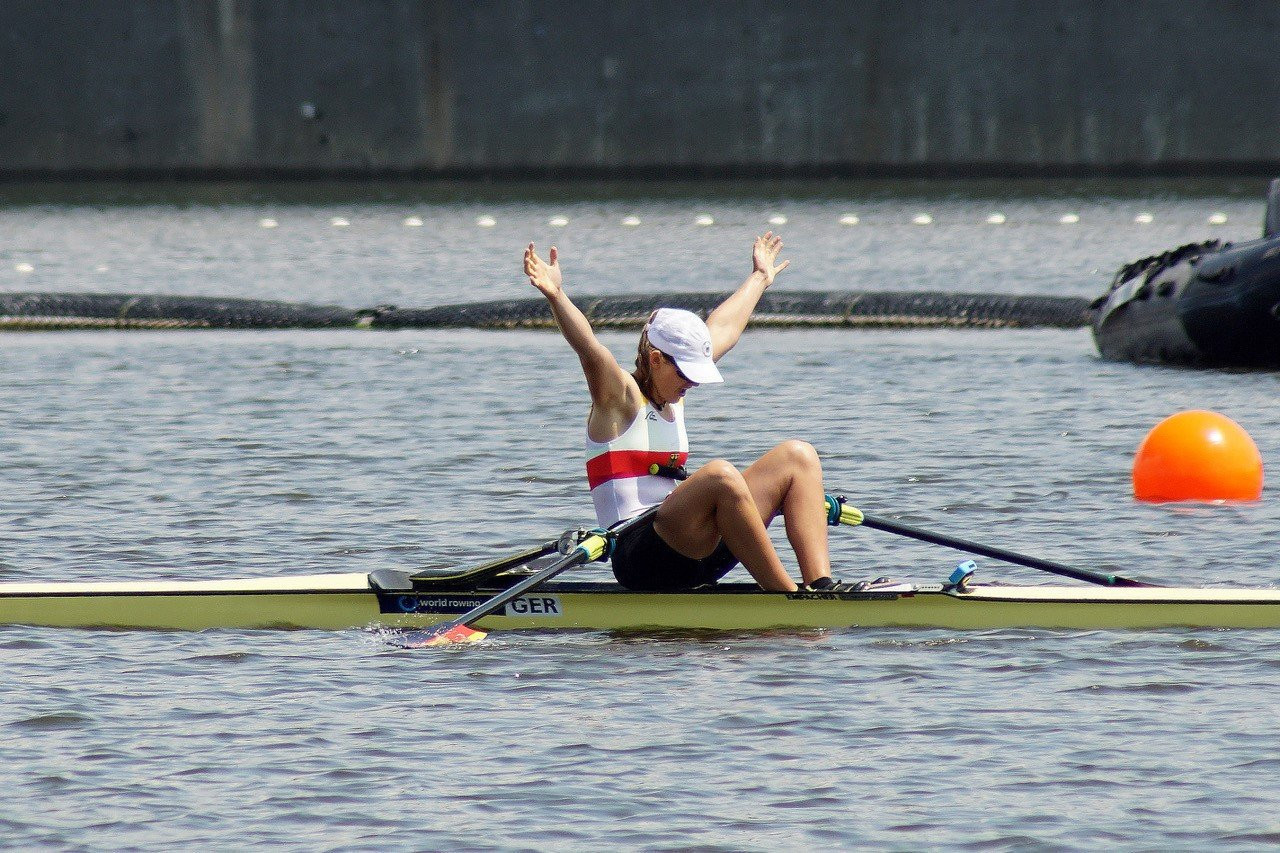 Germany have topped the medal table at the 2019 World Rowing Junior Championships ©Ben Chattell/World Rowing