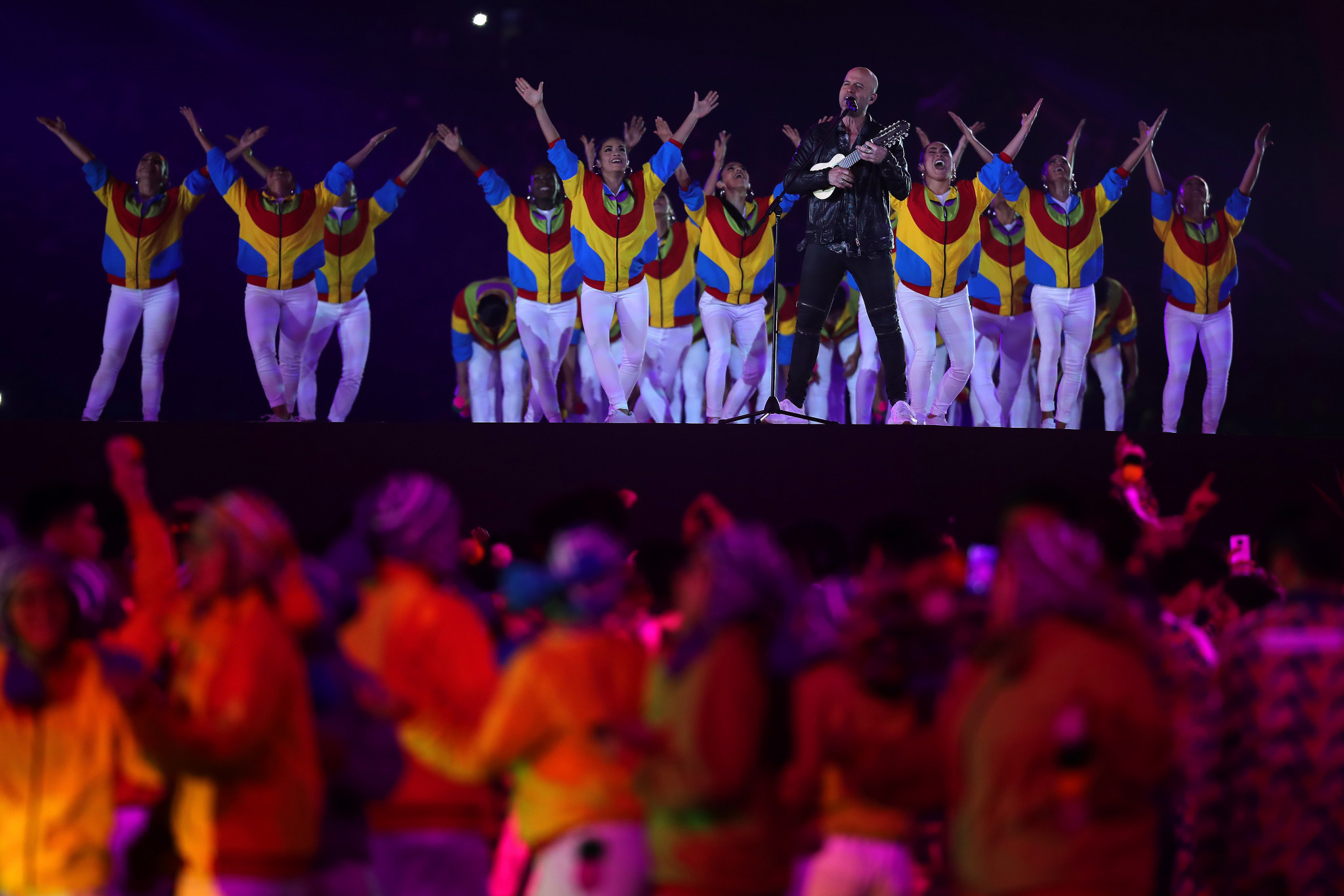 insidethegames is reporting LIVE from the 2019 Pan American Games in Lima
