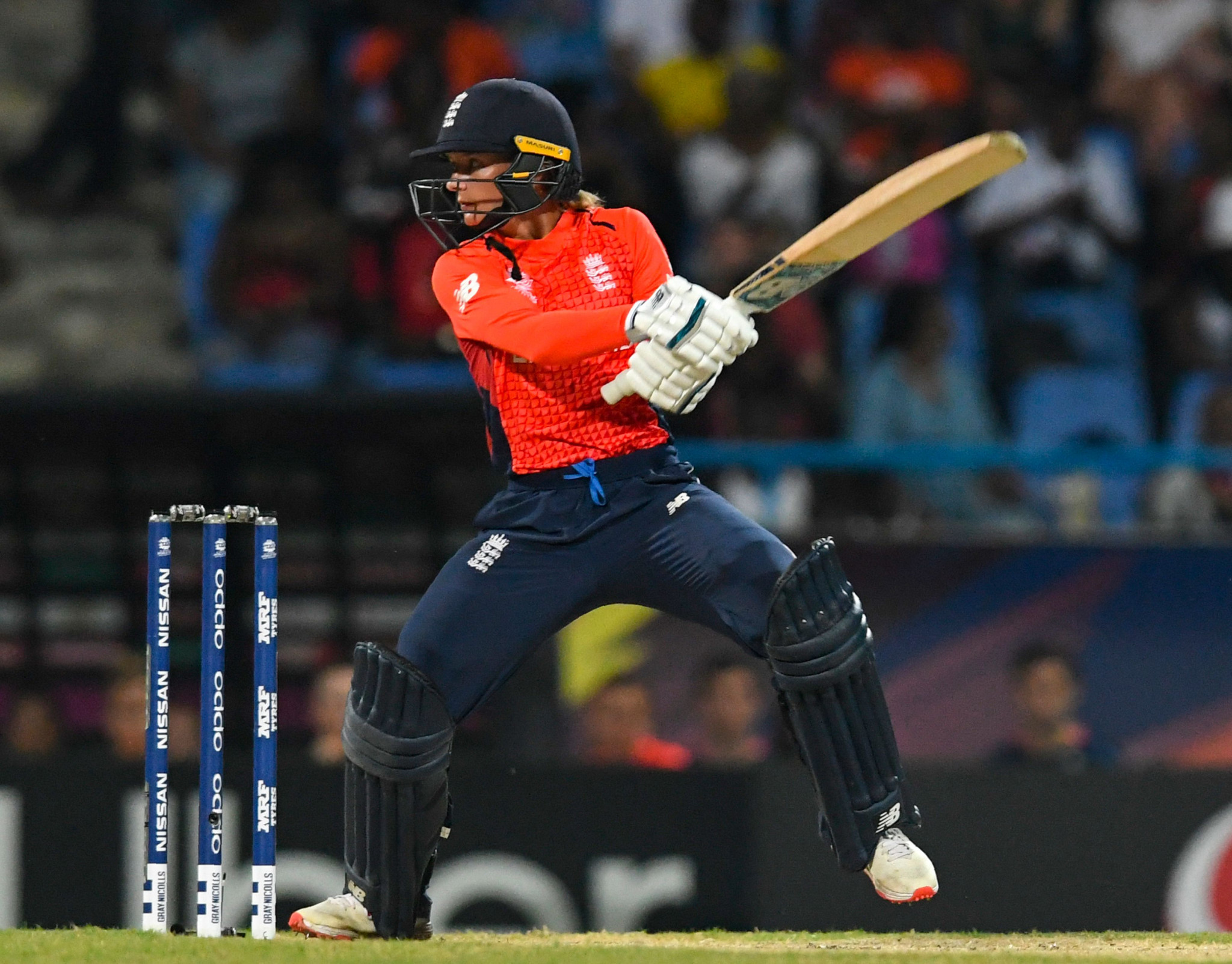 """Women's cricket at 2022 Commonwealth Games is part of """"journey"""" to potential Olympic status, claims ICC chief executive"""