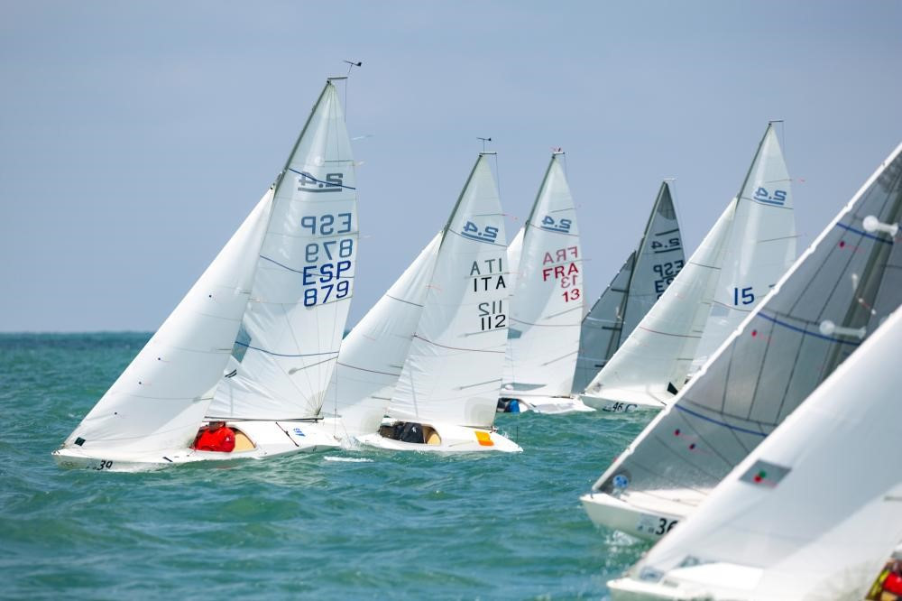 World Sailing step up campaign for inclusion at Los Angeles 2028 Paralympic Games