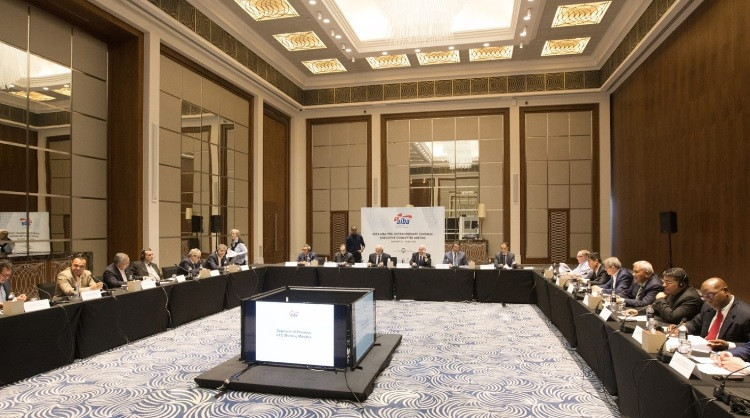 AIBA set to elect new Interim President at August 31 Executive Committee meeting