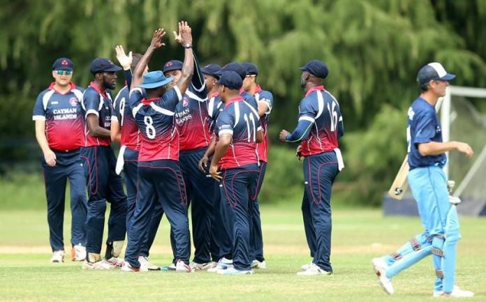 Regional ICC World Twenty20 qualifying to conclude with Americas final