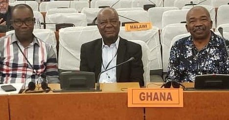 A budget of almost $1.28 million has been allocated to Ghana's participation at the 2019 African Games ©GOC