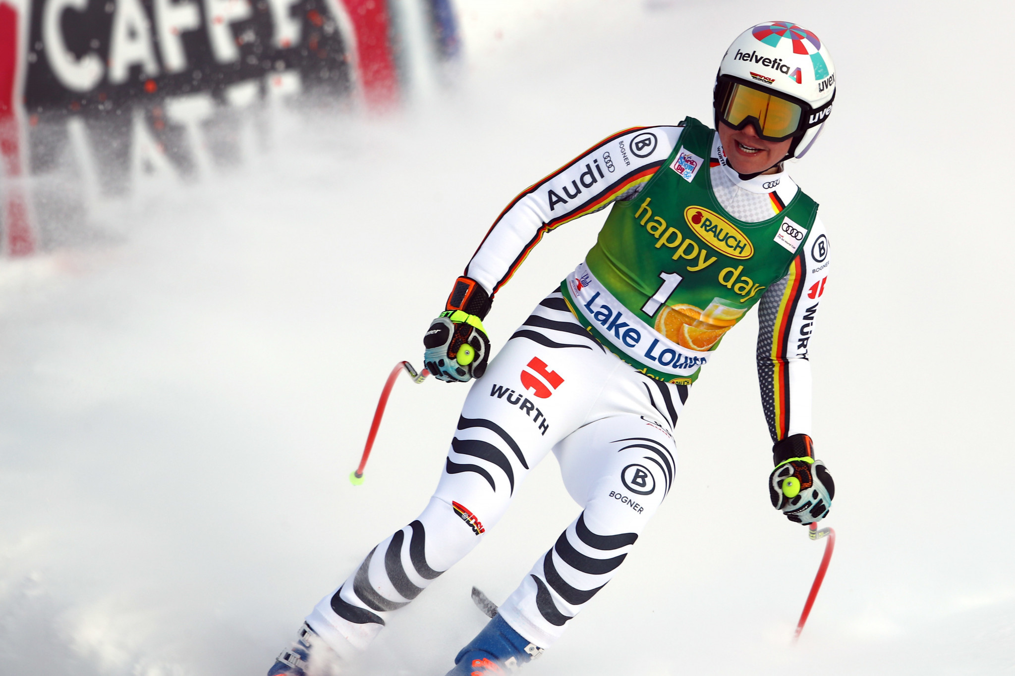 The 2019 Lake Louise World Cup will take place between November 30 and December 8 ©Getty Images