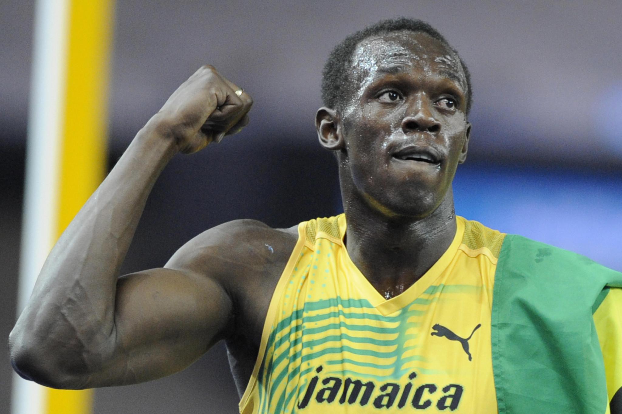 Athletics icon Usain Bolt donates sum to coronavirus relief telethon in Jamaica