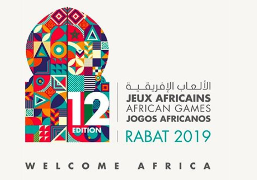 More than 300 Nigerian athletes will compete at the African Games in Rabat ©African Games