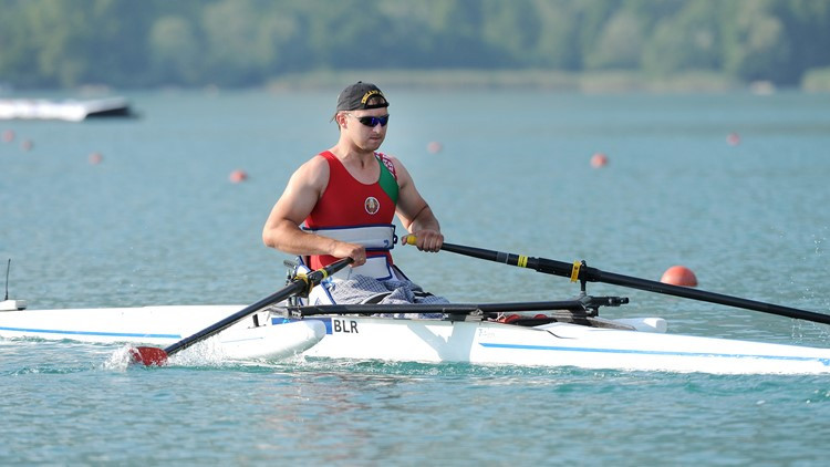 Belarusian Para-rower Ryshkevich dies after capsizing in training at World Championships